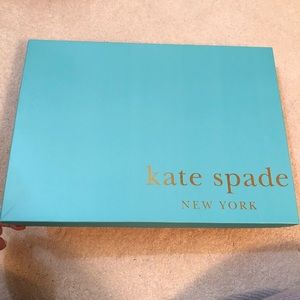 Kate Spade New York Double Invitation Frame